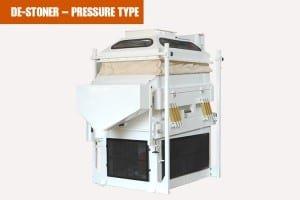 De-Stoner - Pressure Type