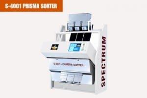 S- 4001 Prisma Sorter