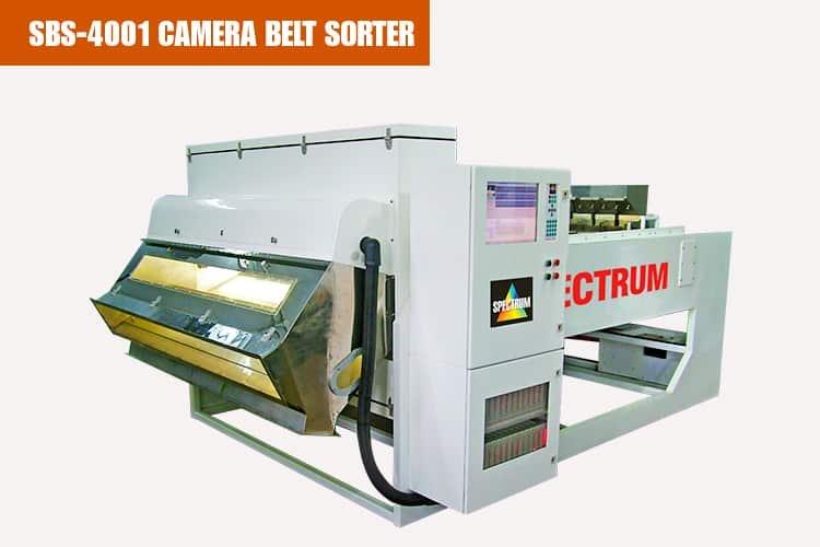 SBS-4001 Camera Belt Sorter